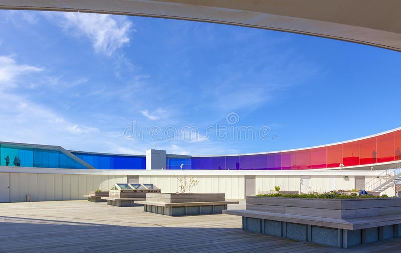 installation-olafur-eliasson-rooftop-aarhus-art-museum-denmark-may-danish-icelandic-artist-aros-modern-view-92883401